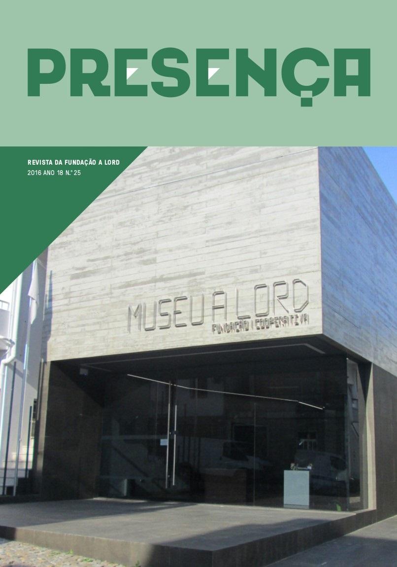 Revista Presença