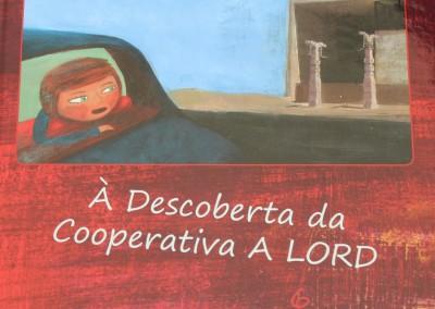 À Descoberta da Cooperativa A LORD