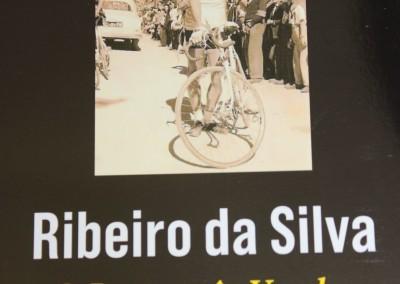 Ribeiro da Silva - O Português Voador