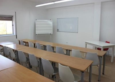 Sala de Formação Musical
