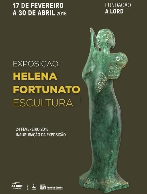 Exposição | HELENA FORTUNATO ESCULTURA | 24 fevereiro