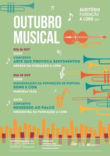 Outubro Musical